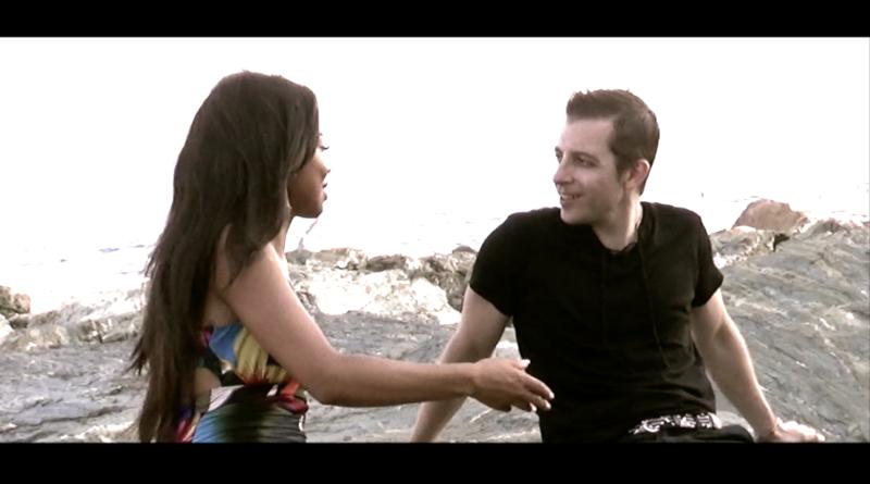 Benji Marcos «Latino del Pop» estrena «Por Ti», grabado en Italia