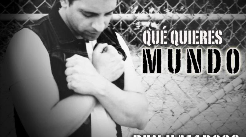 Benji Marcos estrena «Qué Quieres Mundo», una kizomba urbana grabada en Ecuador